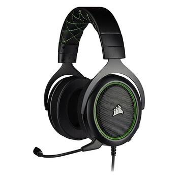 Herní sluchátka Corsair HS50