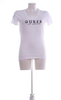 Dámské tričko Guess s potiskem