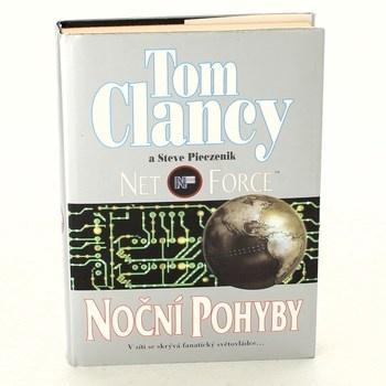Tom Clancy: Noční pohyby