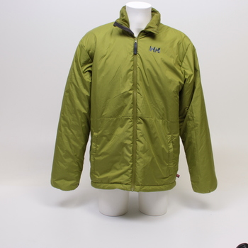 Pánská sportovní bunda HH zelená