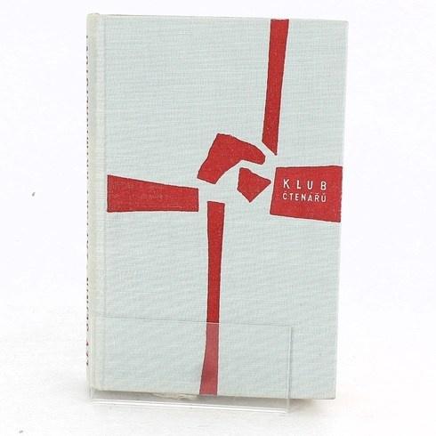 Kniha Lev Romanovič Šejnin: Zápisky kriminalistovy