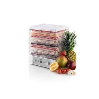 Sušička ovoce Eta Fresa 630190000 bílá