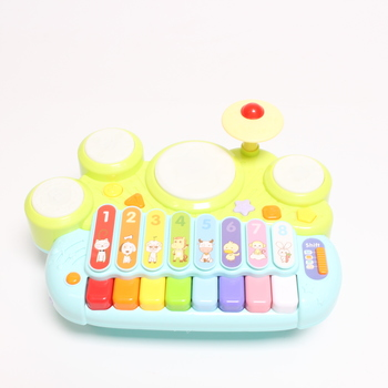 Multifunkční hudební hračka Ohuhu