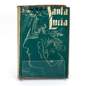 Román Vilém Mrštík: Santa Lucia