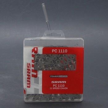 Řetěz Sram PC 1110, Solid Pin, 114 článků