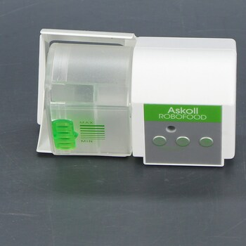 Automatický dávkovač Askoll 103208 Robofood3