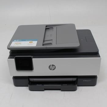 Multifunkční tiskárna HP OfficeJet 8012