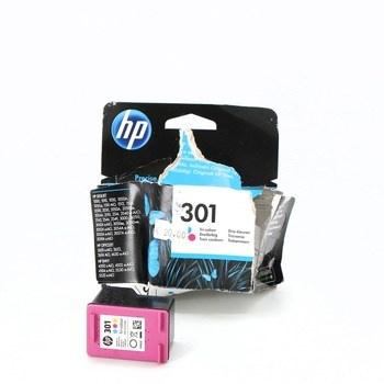 Inkoustová kazeta HP CH562EE 301