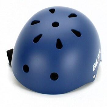 Cyklistická helma Eulant 2100-K05 modrá