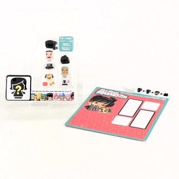 Sběratelské figurky Mattel My Mini MixieQ