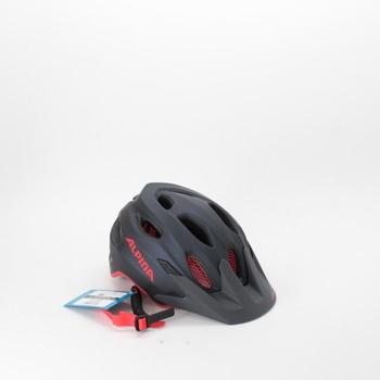 Cyklistická přilba Alpina Carapax vel. 51-56