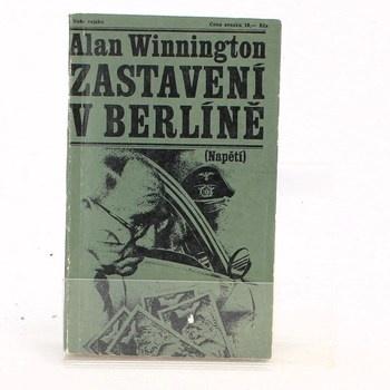 Alan Winnington: Zastavení v Berlíně