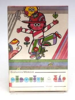 Dětská knížka Drahomíra Měsková