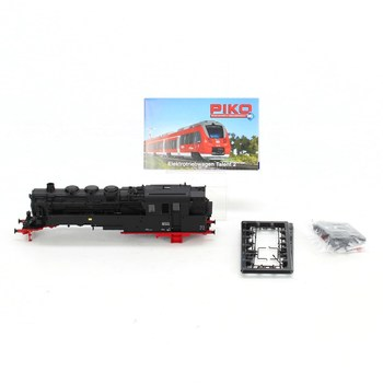 Model lokomotivy PIKO 95044