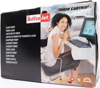 Toner ActiveJet pro laserové tiskárny HP