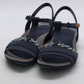 Dámská letní obuv Clarks 2610684