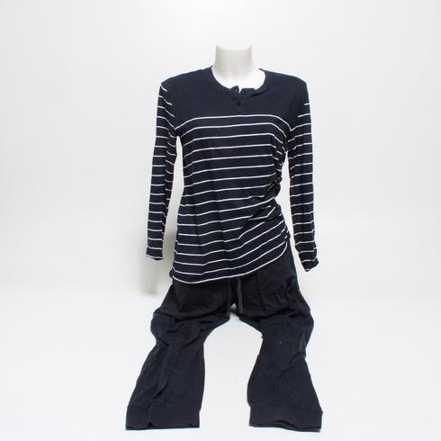 Dámské pyžamo Schiesser 161069, L/40