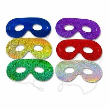 Párty maska na obličej MaDe