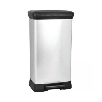 Odpadkový koš Curver Deco bin