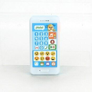 Dětský telefon Fisher-Price FPR17