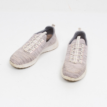 Dámské tenisky Rieker N4174-31 šedé