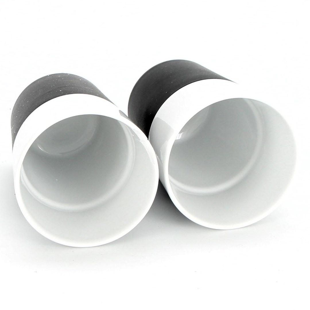 Porcelánová sada Eva Solo 501003 360ml 2kusy