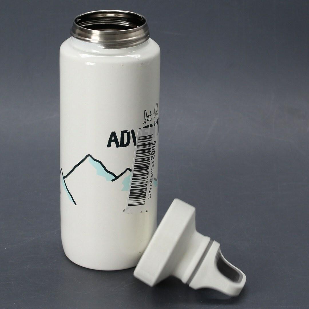 Láhev na pití Emsa Drink2Go ocelová