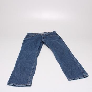 Pánské džíny Wrangler Greensboro Jeans