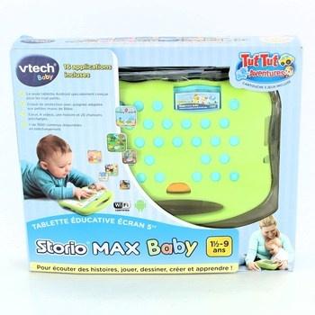 Dětský počítač Vtech Storio Max Baby