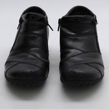 Dámská obuv Rieker L4673 černá