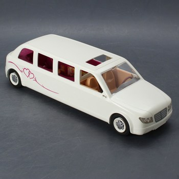 Svatební limuzína Playmobil 9227