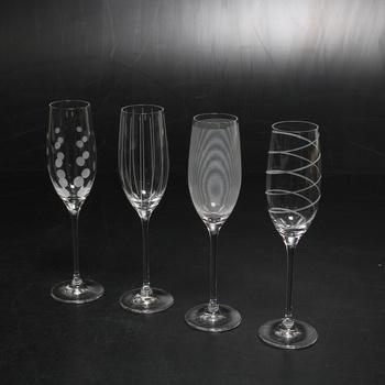 Sklenice na šampaňské Mikasa 5159318