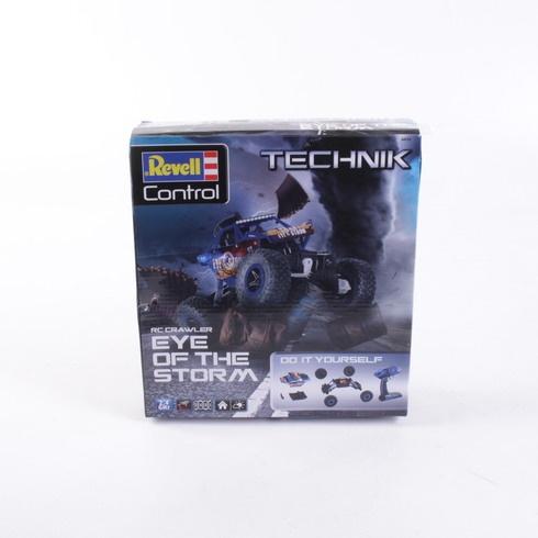 RC auto Revell Control Technik 24712