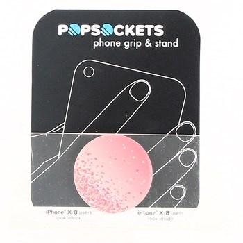 Držák na mobil do auta PopSockets PS04