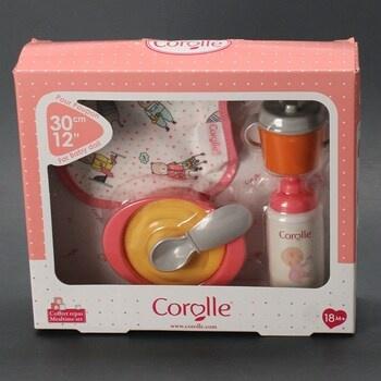 Jídelní sada pro panenky Corolle 110220