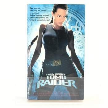 Brožura Tomb Raider Lara Croft