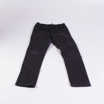 Dětské džíny Y.F.K. černé