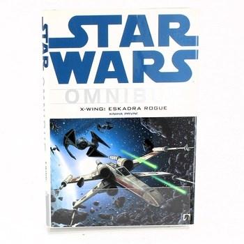 Michael A. Stackpole: Star Wars: X-Wing: Eskadra Rogue 1