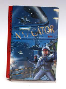 Kniha Bill Baldwin: Navigátor
