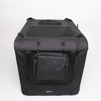Cestovní pelíšek Amazon Basics 12002-36BK