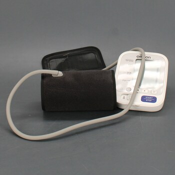 Měřič krevního tlaku Omron M3 COMFORT