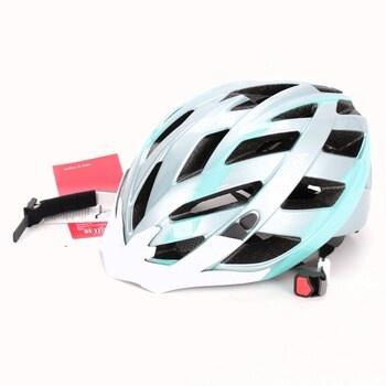 Cyklistická přilba Alpina Panoma 2.0