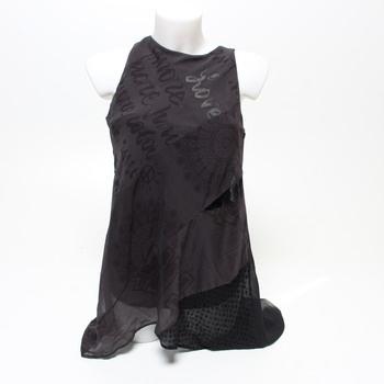 Dámské šaty Desigual 19WWVW18200036 Keira