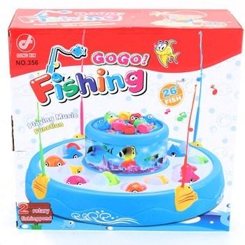 Dětská hračka Fishing GOGO!