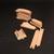 Dřevěná vláčkodráha Symiu