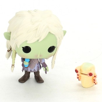 Figurka The Dark Crystal - Deet Funko 859