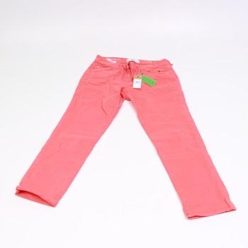 Dámské džíny Cecil Charlize růžové