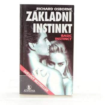 Kniha Richard Osborne: Základní instinkt