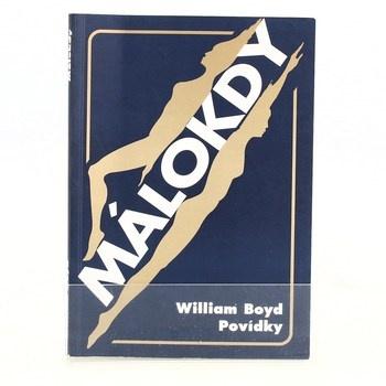 William Boyd: Málokdy