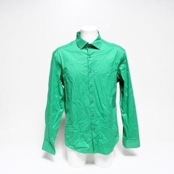 Pánské košile Re Rock dlouhý rukáv
